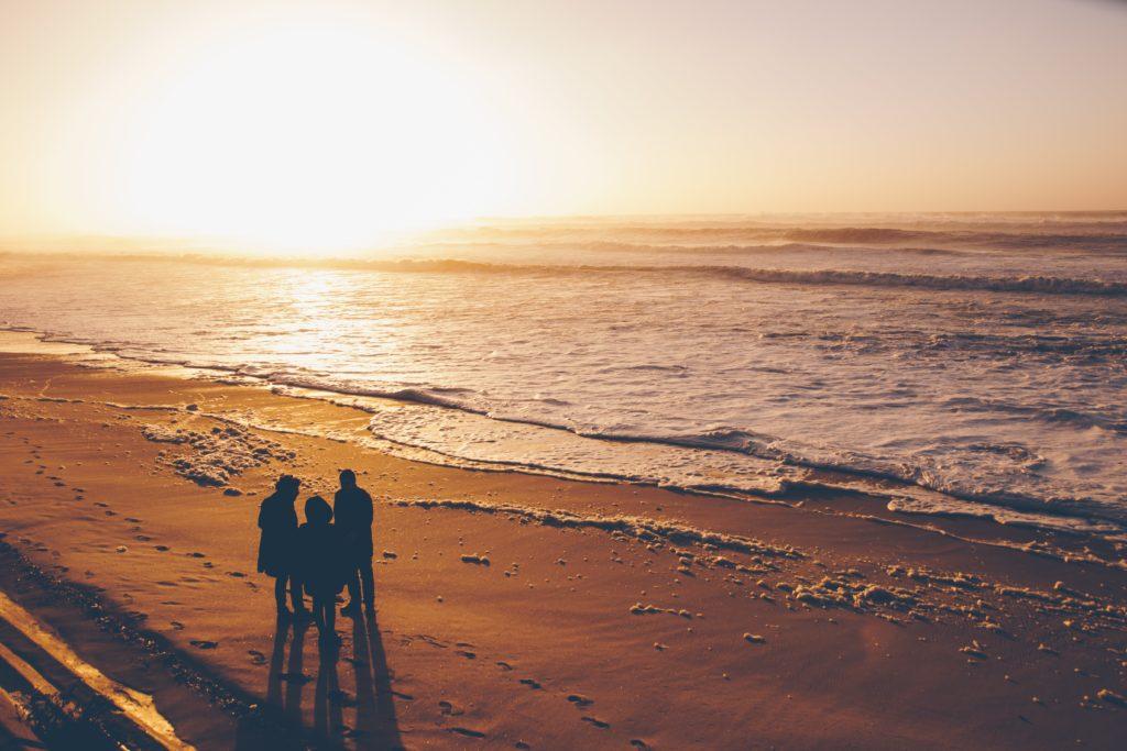 People Enjoying Turks and Caicos Island Beaches